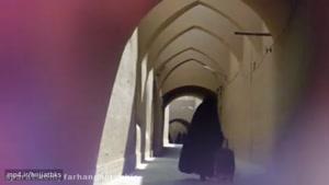 موزیک ویدیوی مادر با صدای شاهرخ
