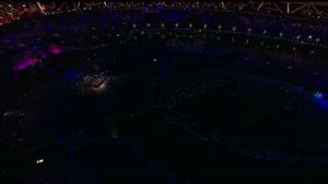 مستربین در گروه موسیقی و المپیک لندن - خیلی باحاله
