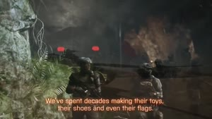 دمو (تریلر) بازی Battlefield ۴