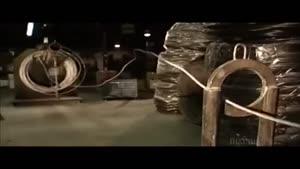 مراحل ساخت زنجیر - کارخانه تولید انواع زنجیر