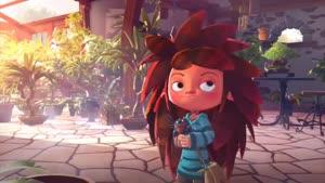 انیمیشن کوتاه و دیدنی - جعبه هیولا