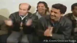 رقص خنده دار