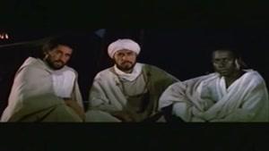 دیالوگی ماندگاراز فیلم محمدرسول الله(در دین هیچ اجباری نیست )