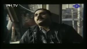 سکانس ماندگار از یک فیلم با بازی فریبرز عرب نیا و پرویز پرستویی