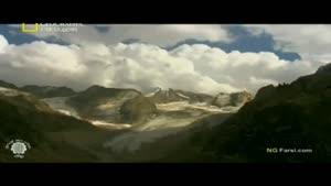 مستند فارسی - طبیعت روسیه - قطب شمال - قسمت 1