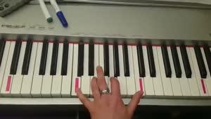 آموزش پیانو به زبان ساده - پارت ۱۹
