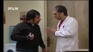 رازداری خانم شیرزاد و رسوا شدن دکتر