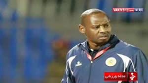 پیش بازی ایران-بحرین