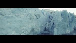سرزمین یخ ، الاسکا