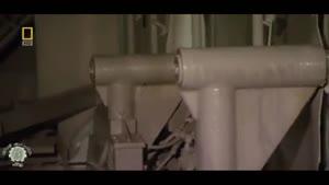 مستند فارسی - چگونگی طراحی و ساخت ماشین پورشه - قسمت ۶