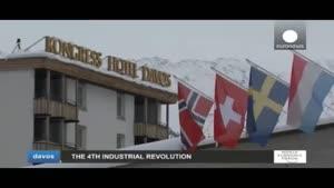 مجمع جهانی اقتصاد- چهارمین انقلاب صنعتی