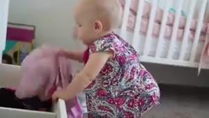چرا کار مامان ها تموم نمیشه؟