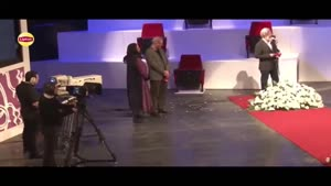 حرف های شنیده نشده مهناز افشار، رضا کیانیان و فاطمه معتمدآریا در افتتاحیه