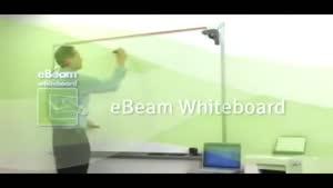 معرفی قلم هوشمند eBeam