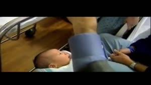 حواس کودک از بدو تولد تا تکامل - قسمت ۱
