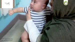 مهم ترین علل گریه نوزادان و بهترین روش های درمان آن