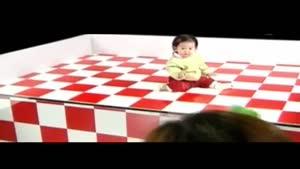 حواس کودک از بدو تولد تا تکامل - قسمت ۳