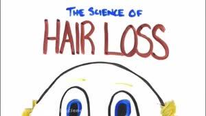 عوامل ریزش مو