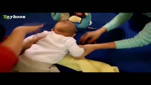 فواید دمر خواباندن کودک