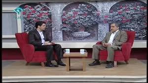 دکتر علی مجیدی - علت سردرد