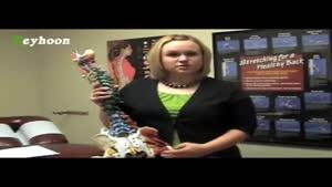 عوامل کمردرد در دوران بارداری