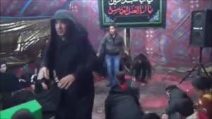 حمله داعش به مراسم عزاداری حضرت زینب(س)