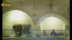 حمام قدیمی آقا سیدمهدی قریشی یا موزه مردم شناسی رفسنجان