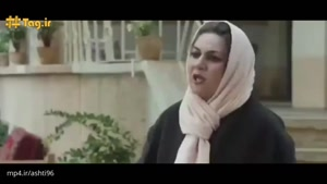 خانه کاغذی فیلمی به کارگردانی مهدی صباغ زاده و بازی پرویز پرستویی