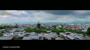 مکان های دیدنی و جاذبه های طبیعی کیوتو
