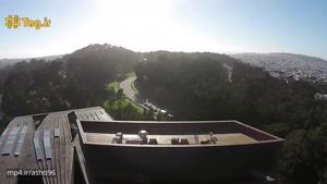 جاذبههای گردشگری گلدن گیت پارک در سانفرانسیسکو