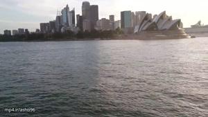 دیدنی های سیدنی، قطب گردشگری استرالیا