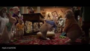 تریلر فیلم Peter Rabbit
