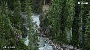 طبیعت زیبای بریتیش کلمبیا، کانادا