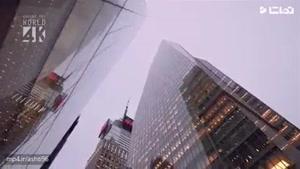 گشت و گذاری در نیویورک