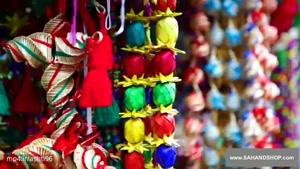 جاذبه های توریستی مکزیکوسیتی را ببینید