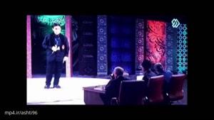 پخش برنامه استعدادیابی از تلویزیون ایران، این بار به سبک مداحی