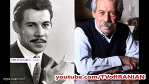عکس های دیدنی بازیگران ایرانی قبل و بعد از انقلاب! از علی نصیریان تا عزتالله انتظامی!