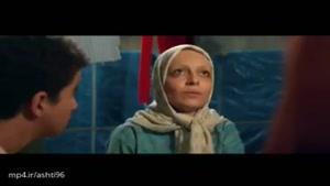 سکانسی از فیلم سینمایی بیست و یک روز بعد