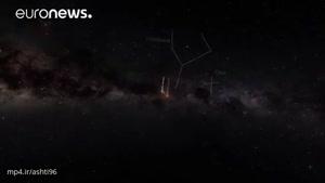 کشف شبیهترین سیاره به زمین