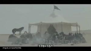 قسمت حذف شده شهادت حضرت عباس(ع) در سریال مختارنامه