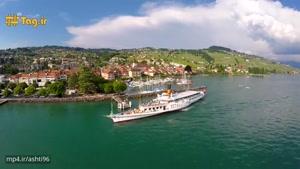 جاذبه های گردشگری و مکان های دیدنی سوئیس