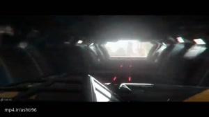 تریلر جدید فیلم ثور با کیفیت ۴k
