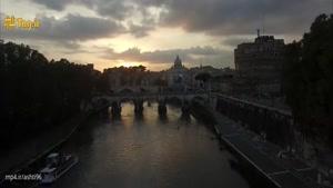 دیدنی های شهر تاریخی رم؛ پایتخت ایتالیا