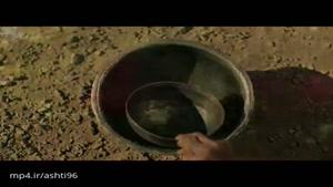 رونمایی از تیزر فیلم سینمایی برگ جان
