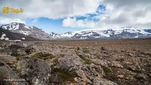 جاذبههای گردشگری لندمن نالوگار در ایسلند