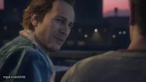 ویدیویی زیبا به مناسب 10 سالگی سری Uncharted