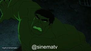 دانلود فیلم Hulk Where Monsters Dwell