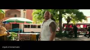 دانلود فیلم سینمایی xXx: Return of Xander Cage اما این بار(دوبله فارسی)