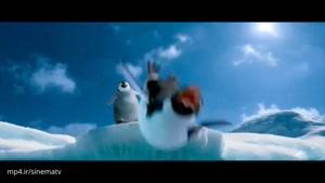 دانلود فیلم Happy Feet ۲