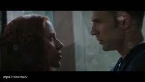 دانلود فیلم سینمایی Captain America The Winter Soldier ۲۰۱۴